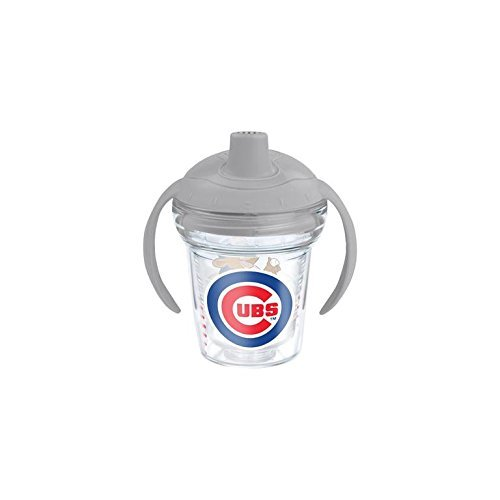 Tervis MLB Chicago Cubs Sippy Cup