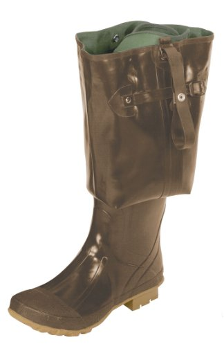 Hodgman Caster Rubber Wader Cleated