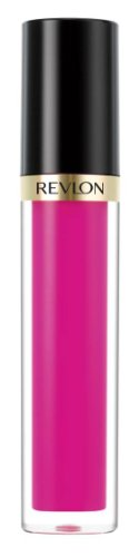 Revlon Super Lustrous Lipgloss - Berry Allure - 0.13 oz