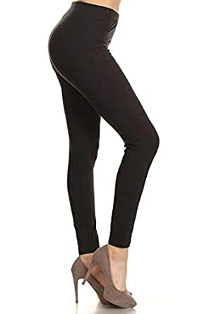LGL Party Leggings - Various Colours - Black