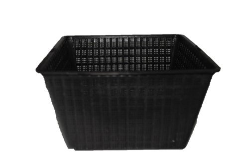 - Cobalt Pond 13008 Square Planter Basket