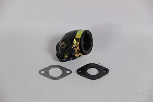 Kandi Genuine OEM Intake Manifold Pipe Spacer Gasket GY6 Engine 150cc 200cc GoKart Buggy Quad ATV