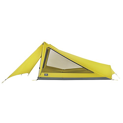 - Sierra Designs Tensegrity Elite Tent (1 Person)