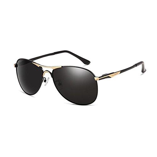 Sol Conducción Color De Gafas Protección 2 De Reflejo 2 Gafas UV Anti YQ Polarizadas Exteriores QY para Gafas zfqFtt