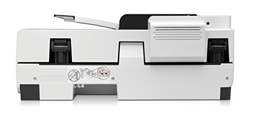 HP ScanJet Enterprise Flow 7500 Flatbed OCR Scanner by HP (Image #8)