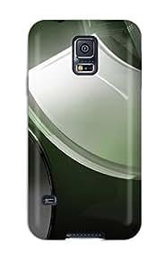 Bruce Lewis Smith UzJfGOp470PzieG Case Cover Galaxy S5 Protective Case 3d