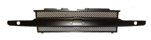 OE Replacement Chevrolet Trailblazer Grille Assembly (Partslink Number GM1200462) ()