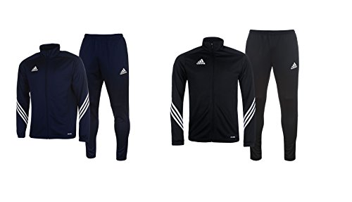 Adidas Soccer Training Suit - 1