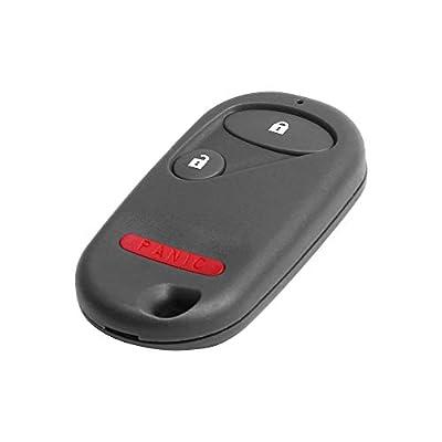 Key Fob Compatible with 2001 2002 2003 2004 2005 Honda Civic EX LX DX 2003 to 2007 Pilot NHVWB1U521 NHVWB1U523: Automotive