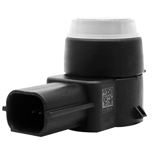 MASO PDC Parking Sensor Front/Rear Parking Sensor Aid Sensor Reversing Sensor PDC Compatible Vauxhall Astra Insignia Zafira Cruze Saab: