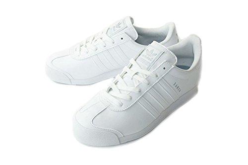 adidas レディース スニーカー 白