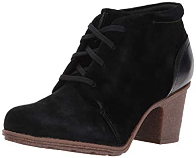 CLARKS Women's Sashlin Sue Ankle Bootie