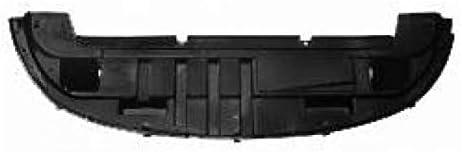 Cache sous moteur avant Clio 3 05-09 All Carrosserie