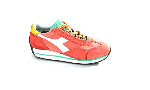 DIADORA heritage C6720 sneakers donna, Rosso, EUR 39