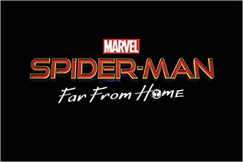 Amazon com: Spider-Man: Far From Home - The Art of the Movie