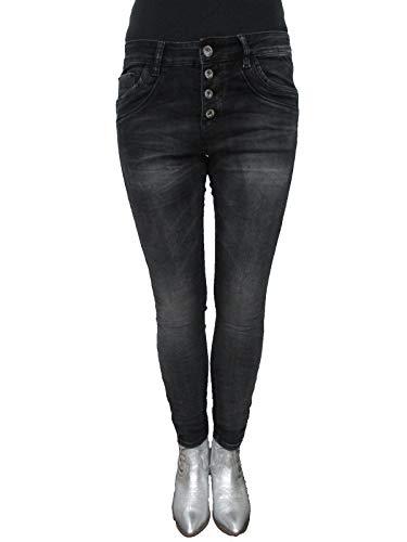 Nero Donna By Jeans Lexxury Jewelly Boyfriend gwXIqvgC