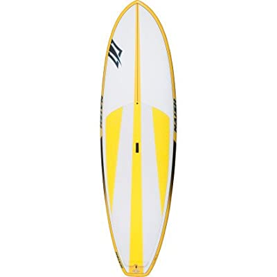 14SUP2M100GS-Parent Naish 2014 Mana GS Paddleboard