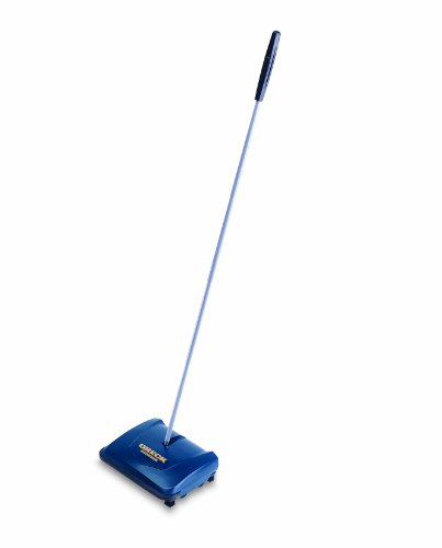 - Oreck Restaurateur Floor Sweeper 9.5