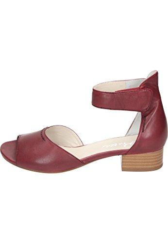 Piazza Damen Sandalette Rot