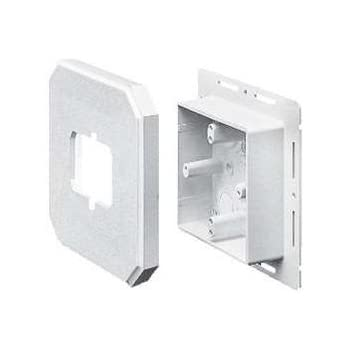 Arlington Industries 8081f Siding Box Kit For Fixtures And