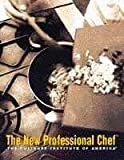 img - for The New Professional Chef book / textbook / text book
