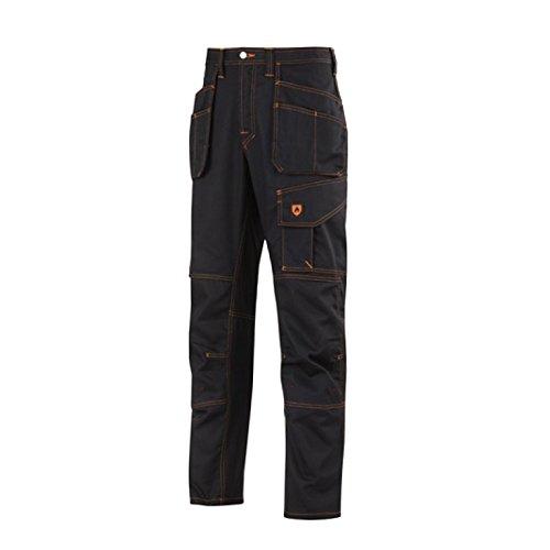 Snickers 3257 - Pantalones ignífugos con bolsillos: Amazon.es: Bricolaje y herramientas