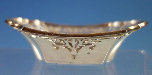- King George by Watson Sterling Silver Nut Dish #5559 (#2129)