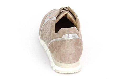 Semler , Chaussures de ville à lacets pour femme rose rosa