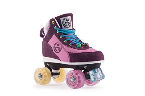 BTFL Roller Skate Trend Yaluna - Women US Size: 6 ()