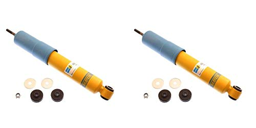 Bilstein B6 Front Shock Set For 1986-1991 Saab 900 for sale  Delivered anywhere in USA