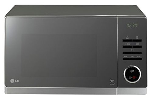LG MH6353HPR Encimera - Microondas (Encimera, Microondas combinado ...