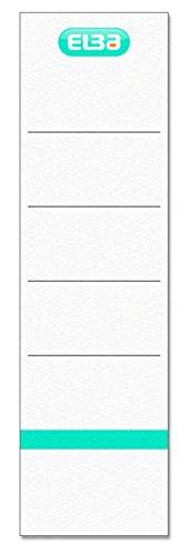 ELBA 400039636 Folder Backplate