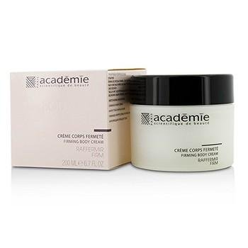 Academie Firming Body Cream, 6.7 Ounce