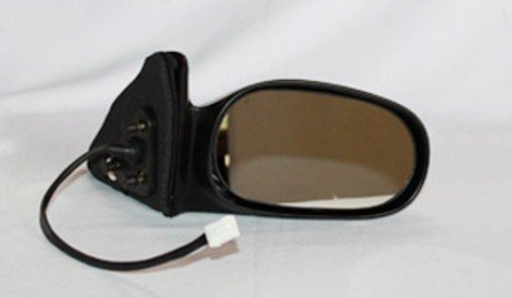 NEW RH DOOR MIRROR FITS TOYOTA 98-02 COROLLA POWER W/O HEAT TO1321129 70523T TY37ER TO1321129 70523T TY37ER 87910-02190-C1