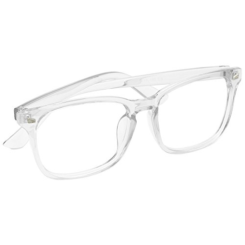 Best Deals on Crystal Clear Plastic Eyeglass Frames Products
