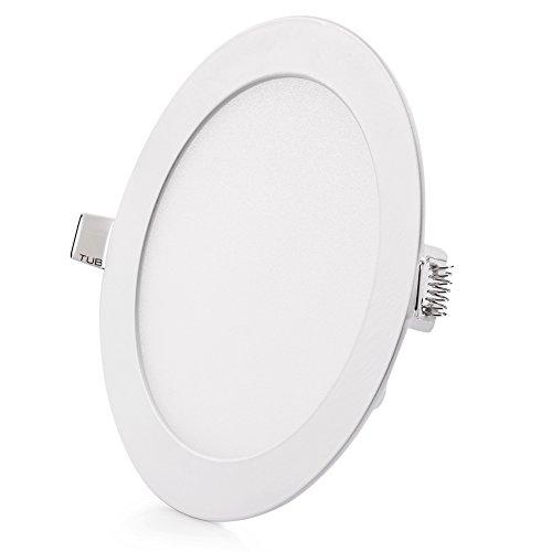 Commercial Electric Led Disk Lights - 7