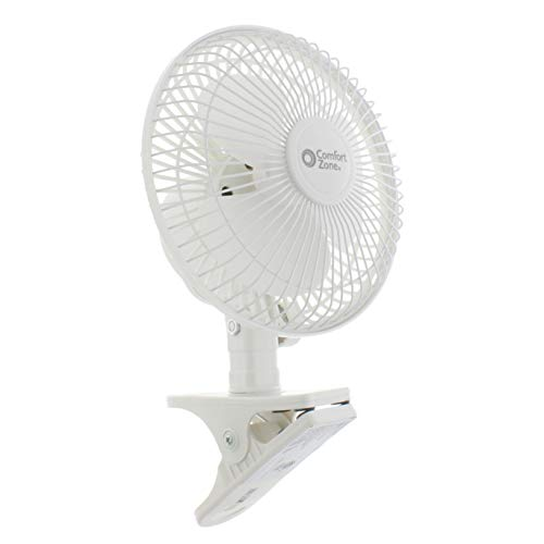 clip on fans electric - 3