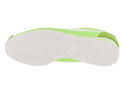 Cortez Sport Chaussures Wmns Verde Nike Nylon Vert White De Femme Classic ghost Green qw4xEC