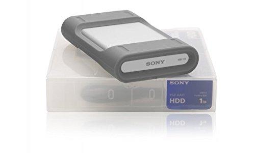 Sony PSZHA1T 1 TB External Hard Drive