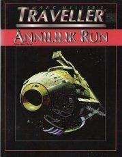 Annililik Run (T4 - Marc Miller's Traveller)