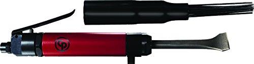 CPT7120 Chicago Pneumatic 7120 19qm6jy428o Needle Scaler/Chisel montrqwe98 3176fp088jr nameqwiopcsad78 7q7g8u0yr Easily converts into 89dejm3g a chipping hammer
