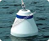 Taylor Made Products 46730 Sur-Moor T3C Boat Mooring Taper Buoy (30'')