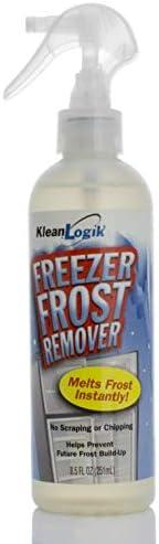 Removedor de escarcha para congelador