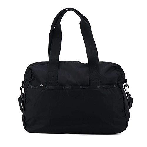 LeSportsac ボストンバッグ HARPER BAG 3356 レディース BLACK 5982 レスポートサック [並行輸入品]   B07MMHCX2L