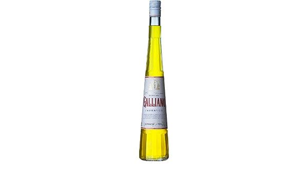 Galliano Licores - 700 ml