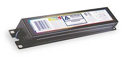 Advance Icn-1P32-SC Electronic Fluorescent Ballast, 1 Lamp, 32W T8, 120/277V - Intellivolt Electronic Ballast
