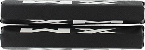 Surf More XM SUV Black Rack Pad by Surfmore XM