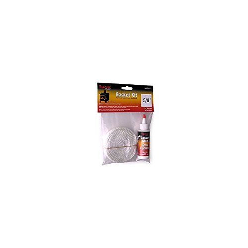 IMPERIAL MFG GROUP #KK0142 5/8x1/8x7 WHT Tape Kit