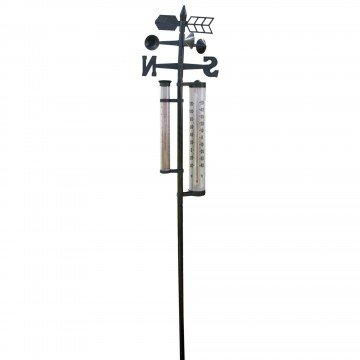 bulk buys Weather Station 4-in-1