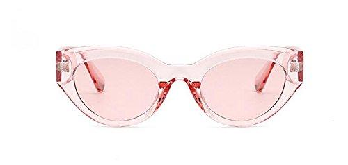 style métallique du retro inspirées lunettes polarisées en Lennon de cercle Poudre soleil vintage rond qxSnqPX